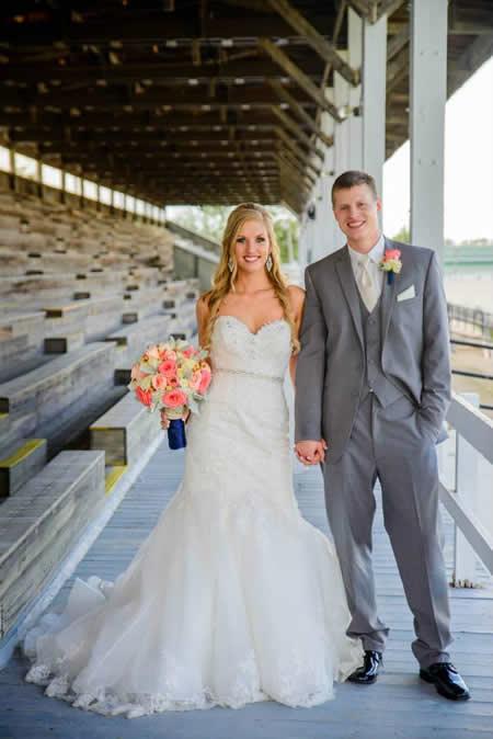 Rachel & Ethan Hayes