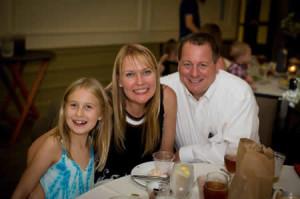 Michael Glass & Family