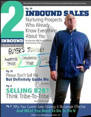 2Inbound March 2015 magazine cover