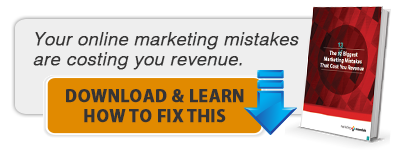 Download the 12 Biggest Marketing Mistakes