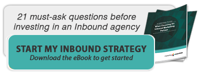 21 questions to ask an inbound agency