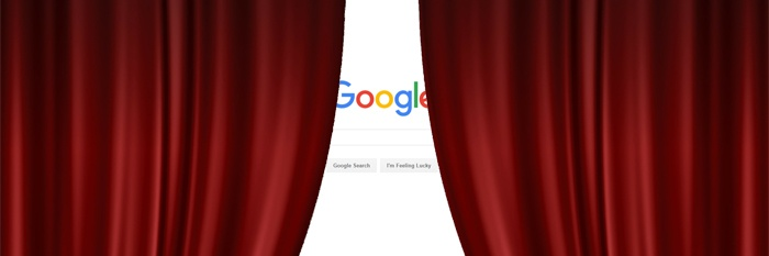 Google Pulls Back the Curtain - Where Does Your Site Rate?
