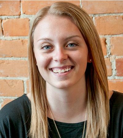 Ashley Berning