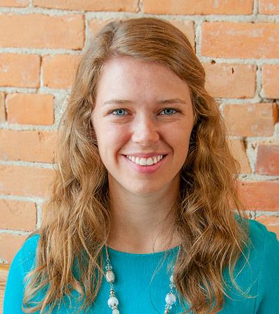 Emily Kaiser
