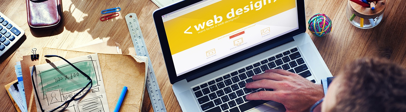 All Things Websites: Part 2 - Website Design Trends (PODCAST)
