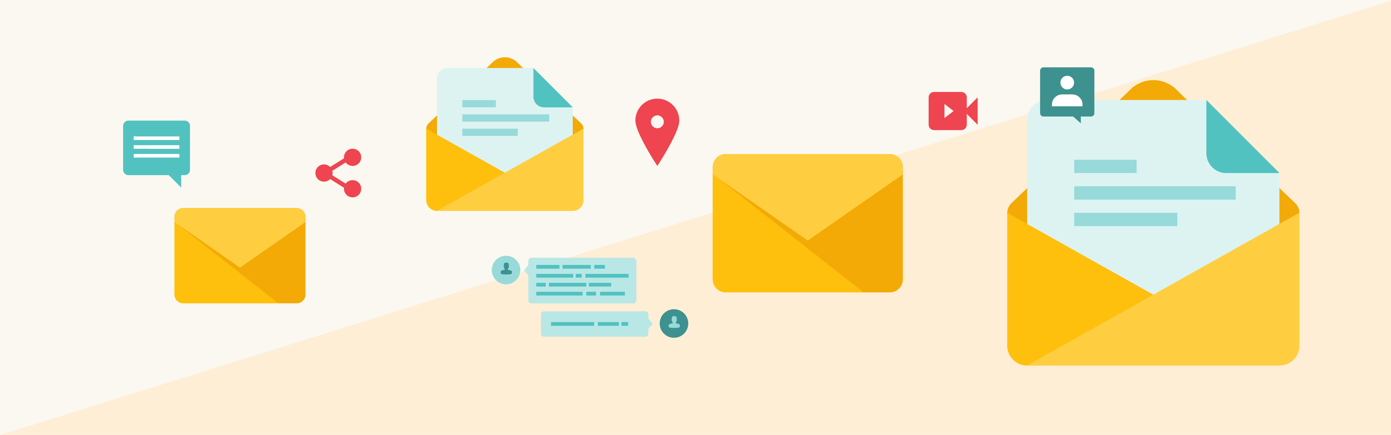 4 Emails You Should Send to Improve Prospecting Efficiency