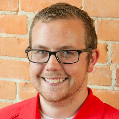 Jordan Staugler