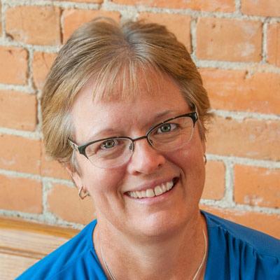 Patty Cisco, MBA, Principal