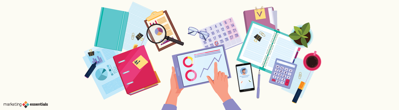 How to Create a Marketing Budget for Your Small Business