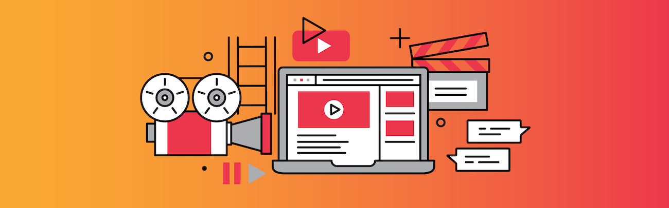 Learn how to make eye-catching video using YouTube.