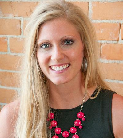 Haley Dillon