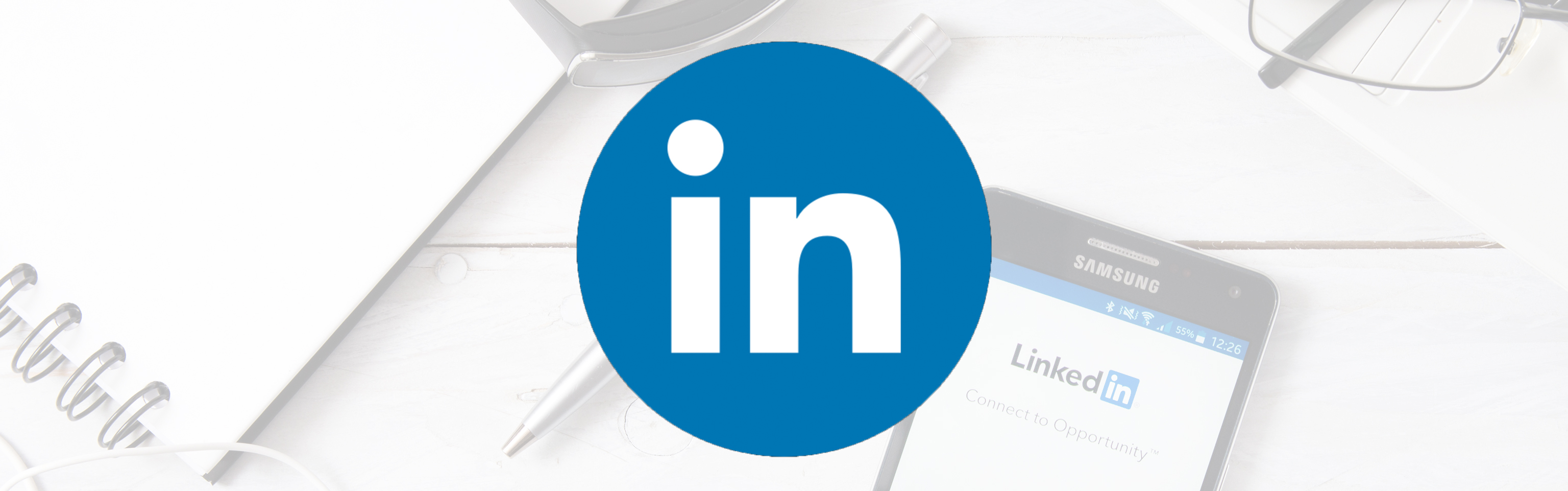 Let us help you with your LinkedIn channel
