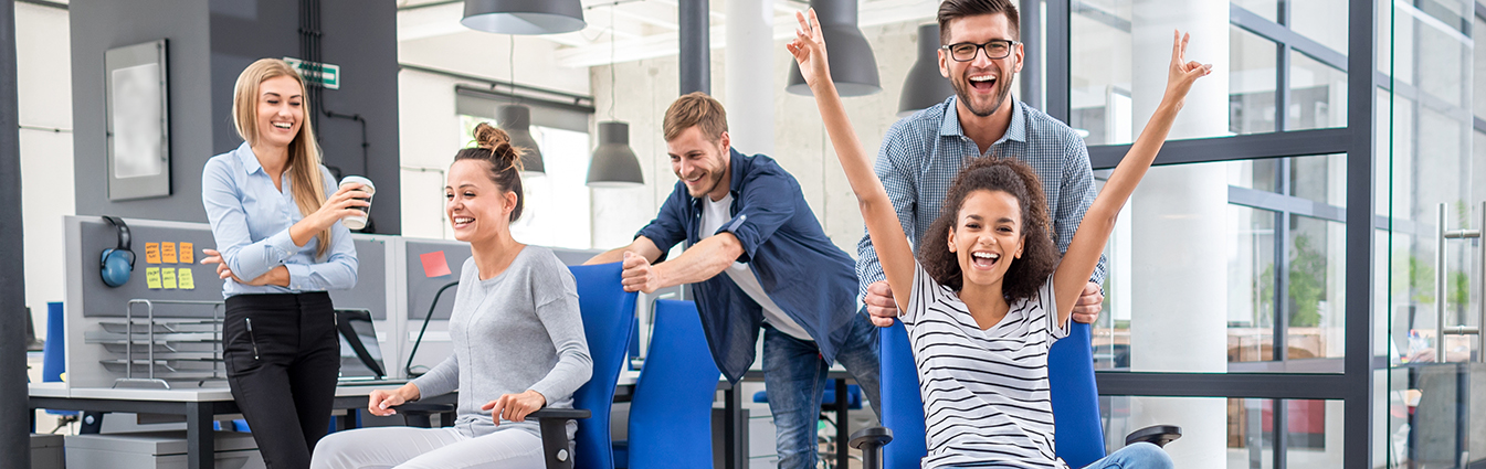 5 Ways to Build and Maintain Good Company Culture